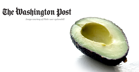 Rise of Avocados [Featured Image]